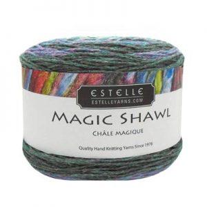 Estelle Magic Shawl