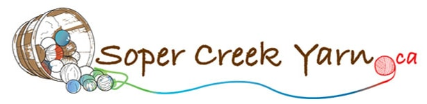 Soper Creek Yarn