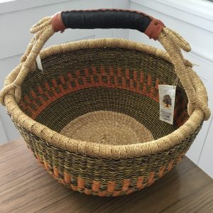 Baba Tree Basket (in store shopping only)