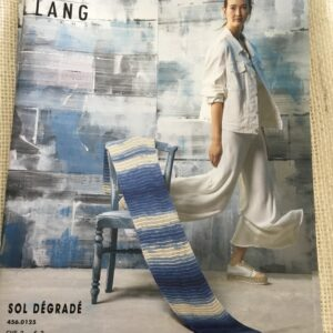 Lang Sol Degrade Pattern Collection  456.0125