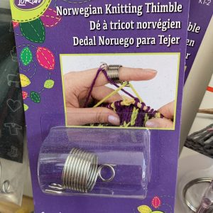Norwegian Thimble