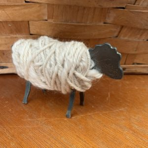Metal Sheep