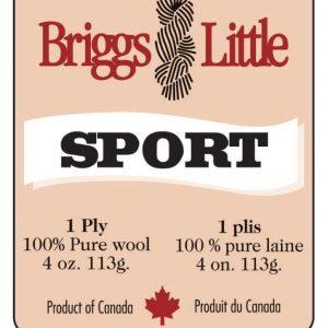 Briggs & Little Sport