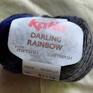 Katia Darling Rainbow