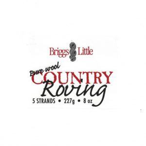 Briggs & Little Country Roving