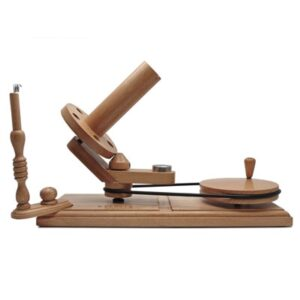 Jumbo Beech Yarn Winder