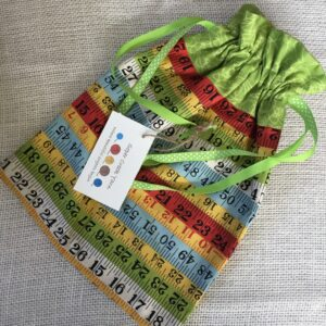 Soper Creek Yarn Project Bags