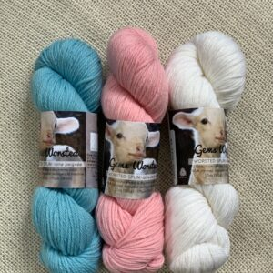 Louet Gems Worsted – discontinued