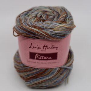 Louisa Harding  Pittura Superwash Merino with Bamboo