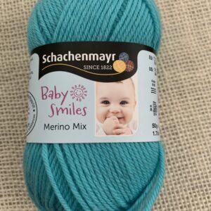 Schachenmayr Baby Smiles Merino Mix