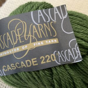 Cascade 220 Solids (clearance colours only