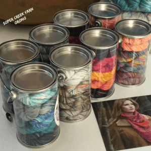 Koigu Paint Can
