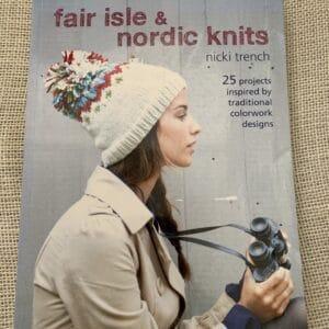 Fair isle & nordic knits