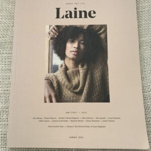 Laine Magazine #8 – Summer 2019